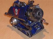 Cañon Pulso Electromagnetico 25 Escenografia Wikihammer