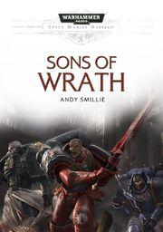 Novela sons of wrath