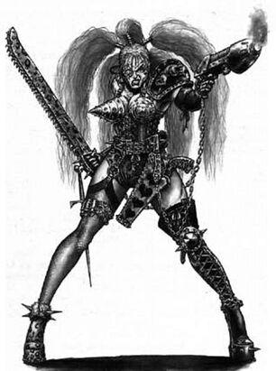 Mad Donna Necromunda Warhammer 40k Wikihammer.jpg