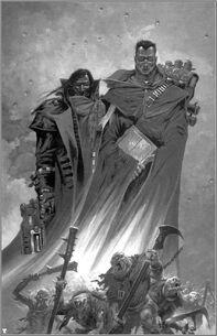 Predicador yakov e investigador malovich