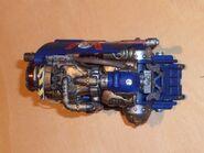 Cañon Pulso Electromagnetico 21 Escenografia Wikihammer