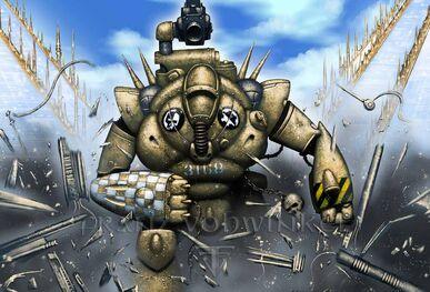 Mechanicus 51