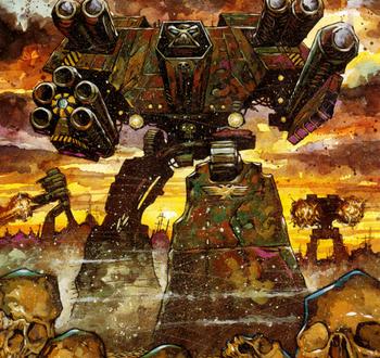 Titan warlord mecanicus wikihammer.png