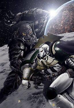 Preherejia garro vs señor de las moscas en luna