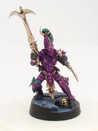 Eldar oscuro guerrero 1