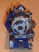 Cañon Pulso Electromagnetico 22 Escenografia Wikihammer