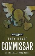 Comissar Wikihammer
