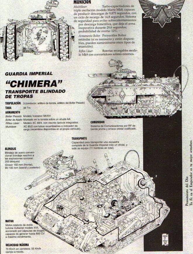Esquema Chimera Wikihammer 40K.jpg