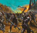 Escuadras Carnívoras Kroot