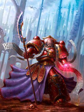 Ahriman Mil Hijos Pre Herejía Prospero Warhammer 40k Wikihammer.jpg
