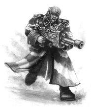 Soldado de valhalla