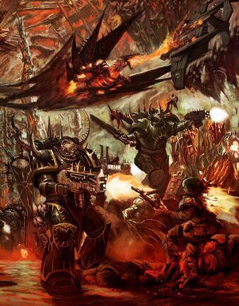 Marines del caos legion negra.jpg
