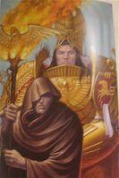 Malcador y emperador