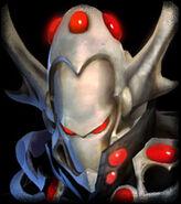 Brujo, avatar