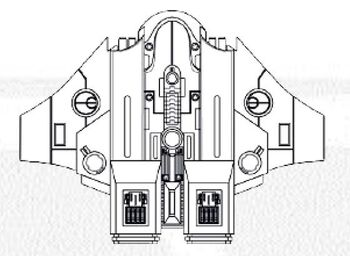 Escolta clase Kir'la Guardián Kor'vattra Tau.jpg