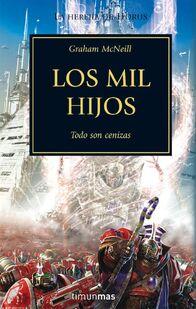 Los Mil Hijos (Novela)
