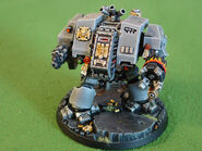 Dreadnought Cnut Revilers