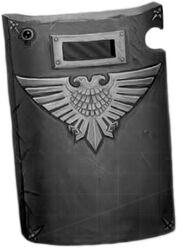 Escudo de supresion clase Hydraphur