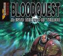 Bloodquest (Serie de Novelas Gráficas)