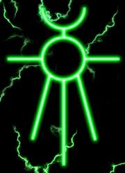 Ankh de la Triarca Simbolo Glifo Dinastias Necrontyr Necrones Wikihammer