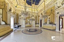 Ducal Castle of Corilian (interiors)