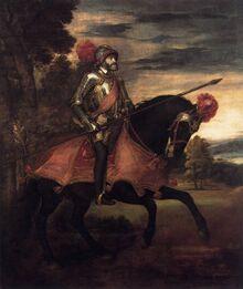 Sigimund Heinrich II 2