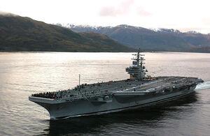 Victoria Augusta ship