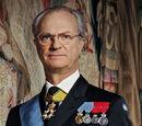 Gustaf XVI of Aloia