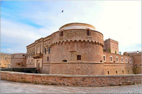 File:Ducal Castle of Corilian (tower).jpg