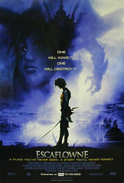 Escaflowne Movie English