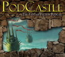 List of PodCastle episodes