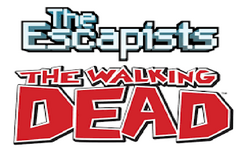 The Escapists - The Walking Dead Logo