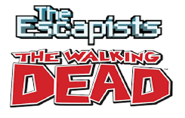 File:The Escapists - The Walking Dead Logo.png