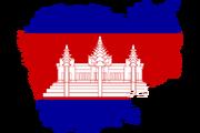 National flag of Cambodia flag (6)