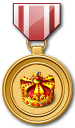 Fichier:PresidentMedal.png