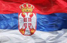 Srpska zastava