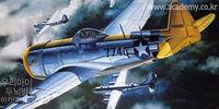Academy 1/48 Republic P-47N Thunderbolt