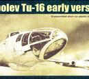 OKB-144 1/144 103 Tupolev Tu-16 early version