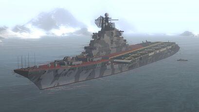 GSAF Carrier1