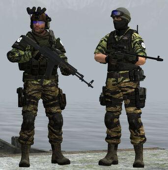 Blackforce Operatives