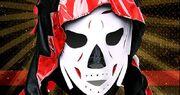 Gangnam's favorite mask