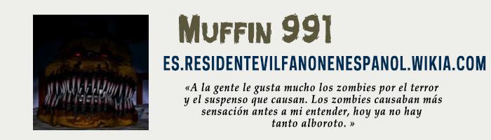 Muffin 991TG
