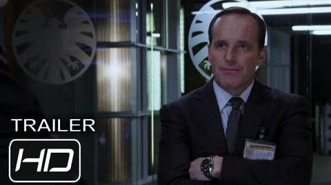 Marvel's Agents of S.H.I.E.L
