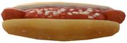 5.chilli dog