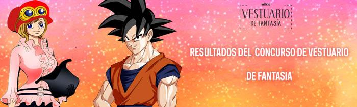 Resultados Anime header