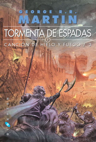 Archivo:Portada Tormenta de espadas.jpg