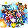 Archivo:Super Smash Bros encuesta.jpg