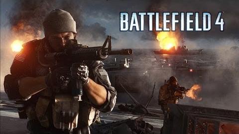 Battlefield 4 - Trailer Oficial del Modo Historia-0