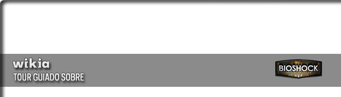 Capa transparente Bioshock