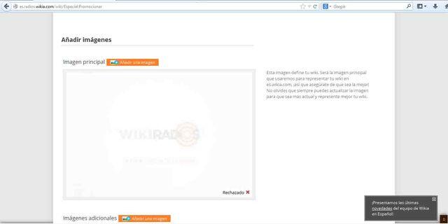 Archivo:Wiki Radios captura promoción rechazada.jpg
